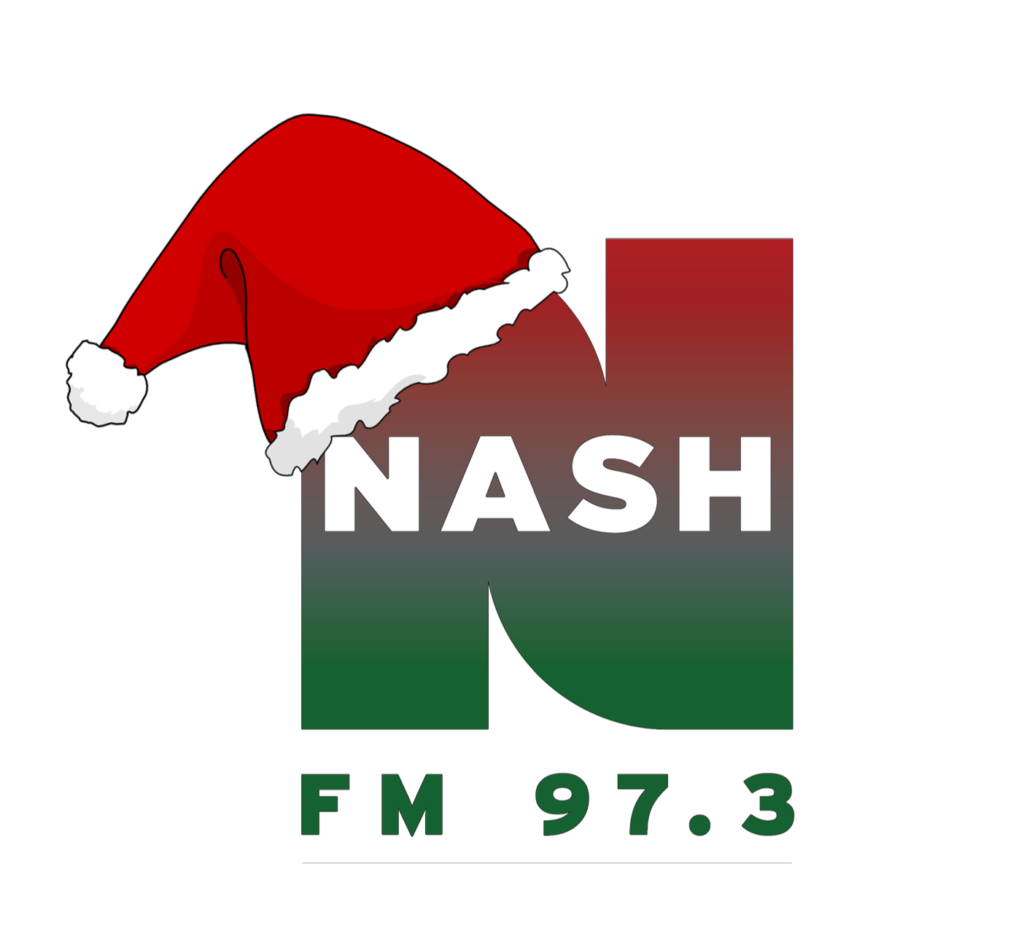 Christmas-Logo with hat